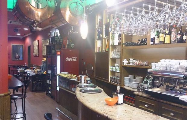 фотографии отеля Santa Clara изображение №23