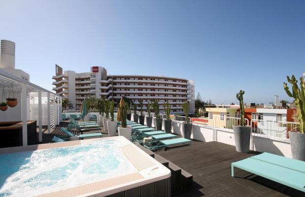 фото отеля Gold By Marina (ех. Apartamentos Carmen) изображение №17