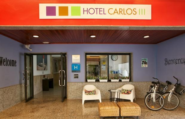 фото отеля Sercotel Carlos III изображение №1