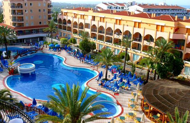 фото отеля Dunas Mirador Maspalomas изображение №1