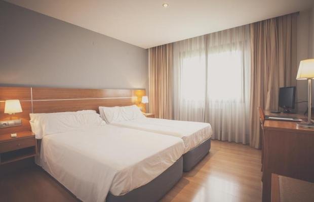 фотографии отеля Hotel Sancho Ramirez (ex. Tryp Sancho Ramirez) изображение №11