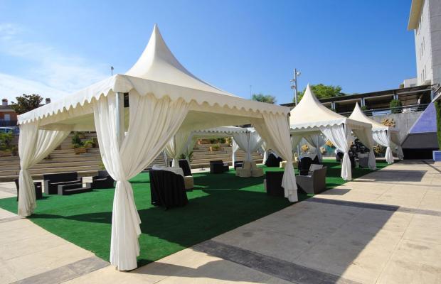 фотографии отеля Vertice Aljarafe изображение №55