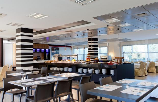 фото отеля Vertice Aljarafe изображение №37
