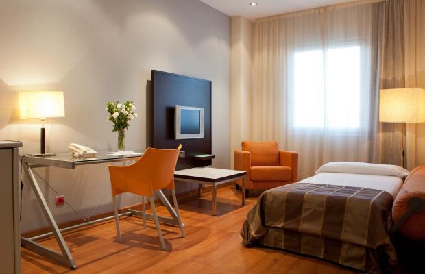 фото отеля Vertice Aljarafe изображение №21