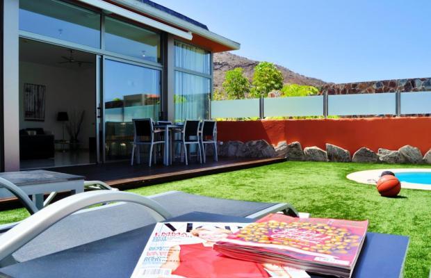 фотографии Anfi Opal Villas изображение №8