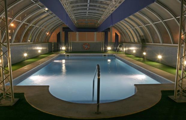 фото Vertice Sevilla изображение №2