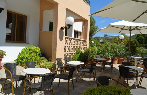 фотографии Apartamentos Villa Real изображение №4