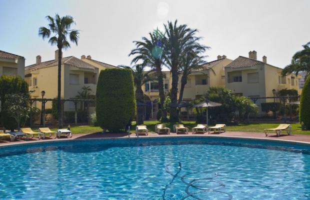 фото отеля Villas La Manga изображение №1