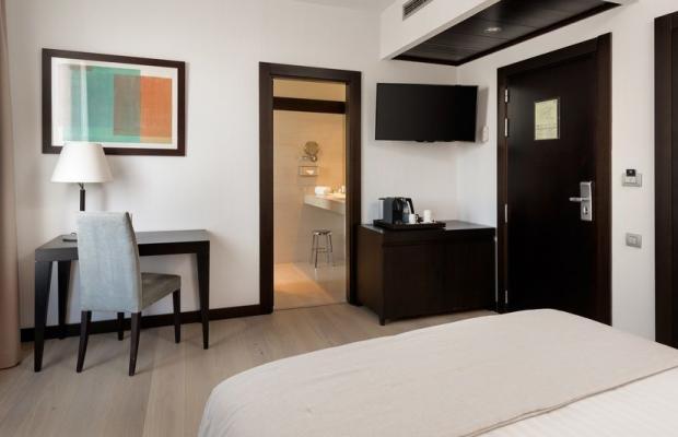 фотографии отеля NH Cartagena изображение №27