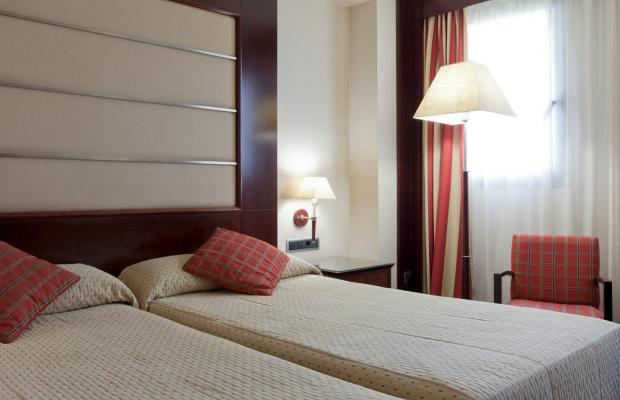 фотографии отеля Sevilla Center изображение №107