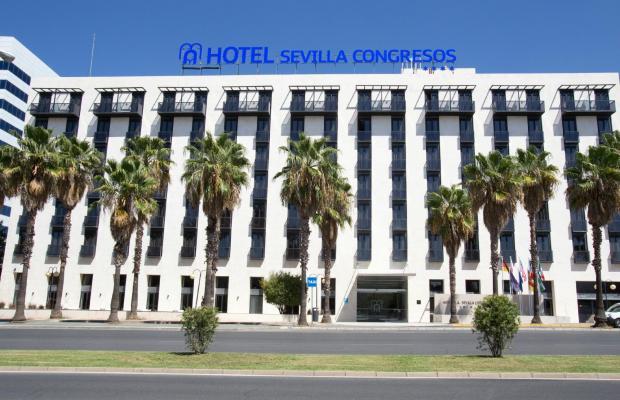 фото отеля M.A. Sevilla Congresos (ex. Sevilla Congresos) изображение №13