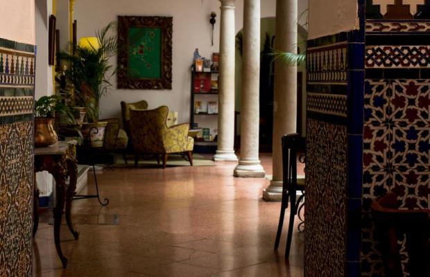 фото отеля Abanico Hotel изображение №9