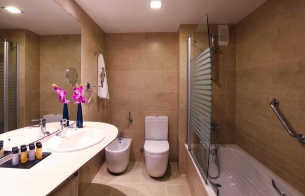 фото отеля Golden Avenida Suites изображение №5