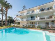 Apartamentos Montemayor, 1*