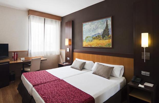 фото отеля Catalonia Giralda изображение №17