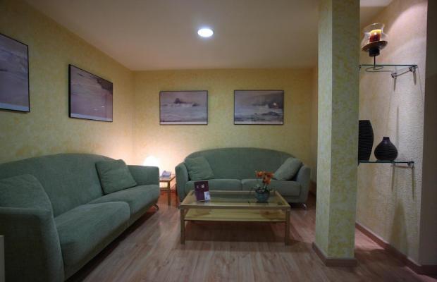 фотографии отеля Hotel Real Lleida изображение №15