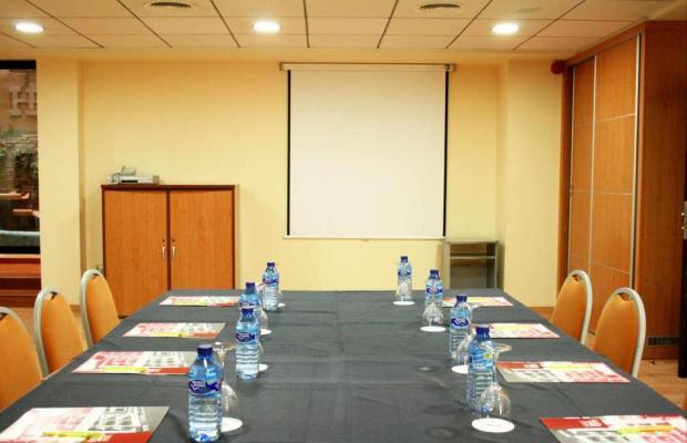 фотографии отеля Hotel Real Lleida изображение №7