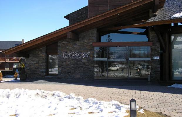 фото отеля Fontanals Golf изображение №1