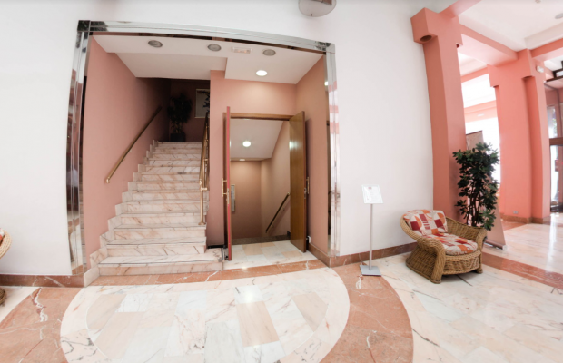 фотографии Bull Hotels Astoria изображение №20