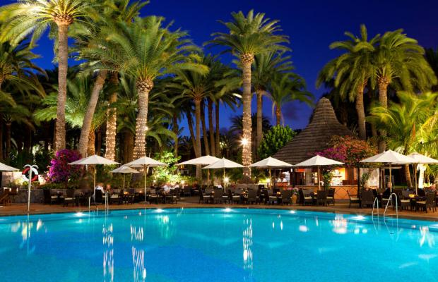 фото отеля Seaside Palm Beach изображение №33