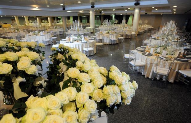 фотографии отеля Thalasia Balneario Marino изображение №19