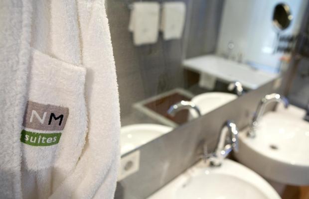 фото отеля NM Suites изображение №25