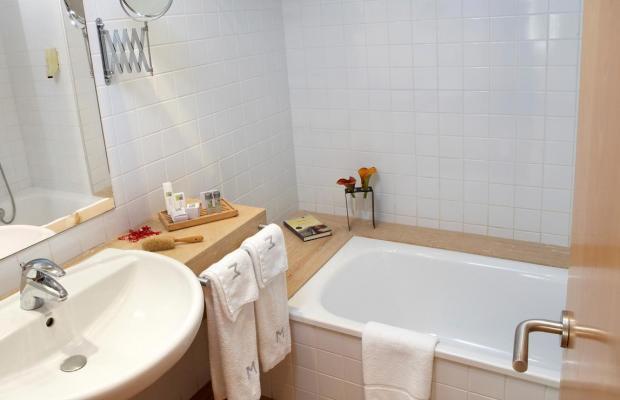 фотографии отеля NM Suites изображение №23