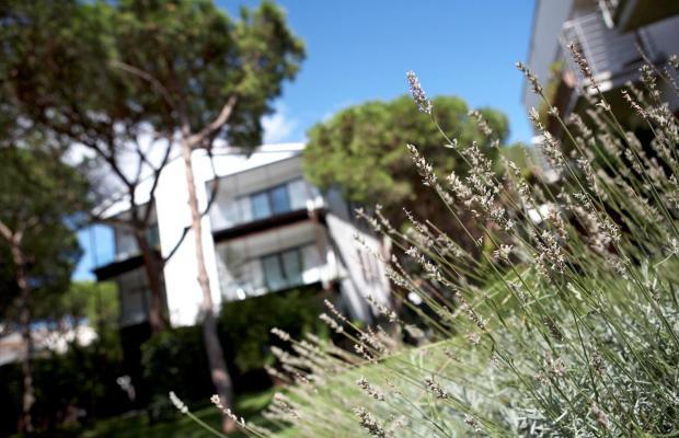 фотографии отеля NM Suites изображение №15