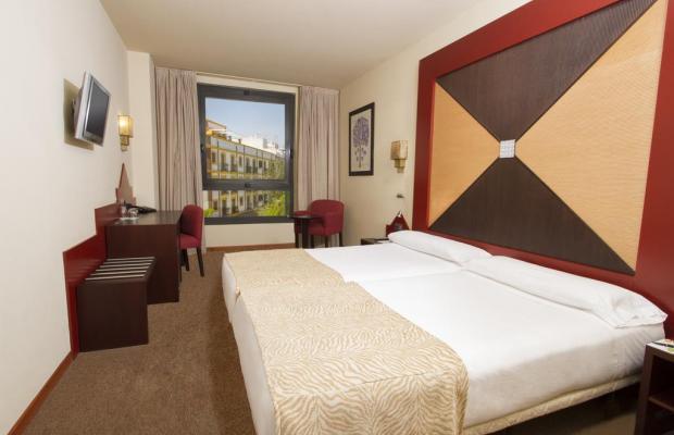 фото отеля Ribera de Triana Hotel (ex. Abba Triana Hotel) изображение №21