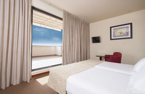фото Ribera de Triana Hotel (ex. Abba Triana Hotel) изображение №14