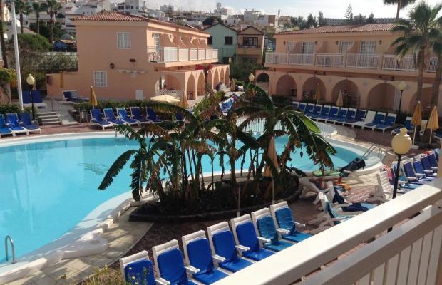 фото отеля Parque Nogal изображение №9