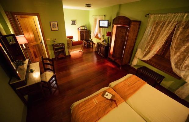 фотографии Hotel Rural Casa de los Camellos изображение №20