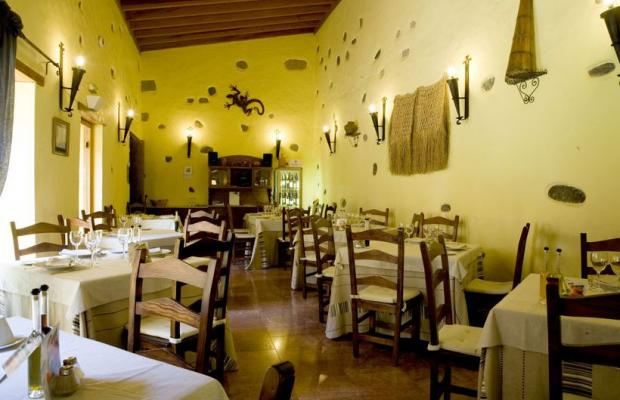фото отеля Hotel Rural Casa de los Camellos изображение №9