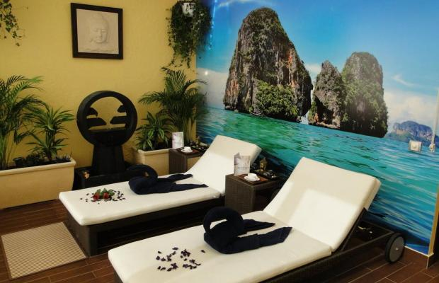 фотографии Manhatan Hoteles Suites Cunit изображение №12