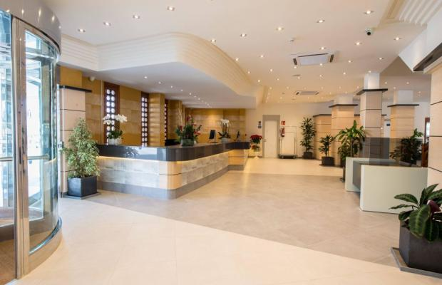 фото отеля HL SuiteHotel Playa del Ingles (ex. Partner Playa Del Ingles)  изображение №9