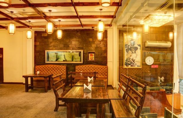 фото Sam Hotel (ex. Kyne 3000) изображение №10