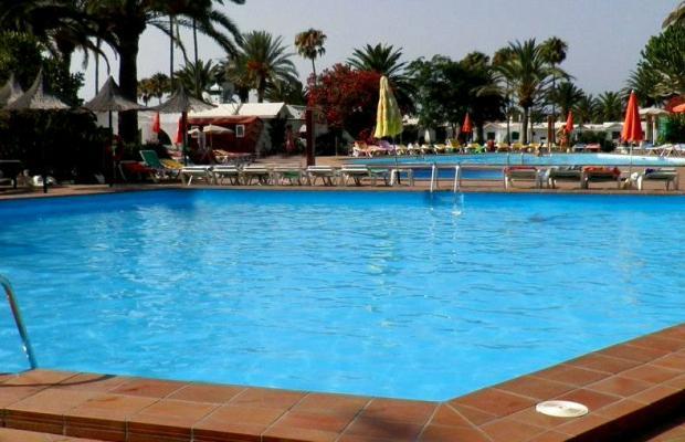 фото отеля Canary Garden Club (ex. Club Rio Maspalomas II)  изображение №1