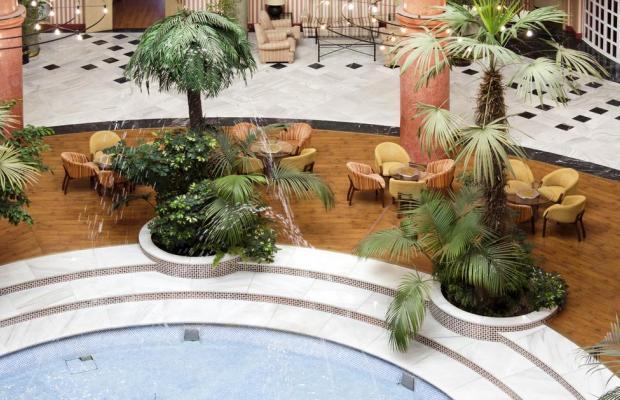 фото отеля TRH Alcora Business & Congress Hotel изображение №21