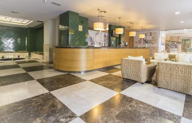 фото отеля Levante Balneario de Archena изображение №13
