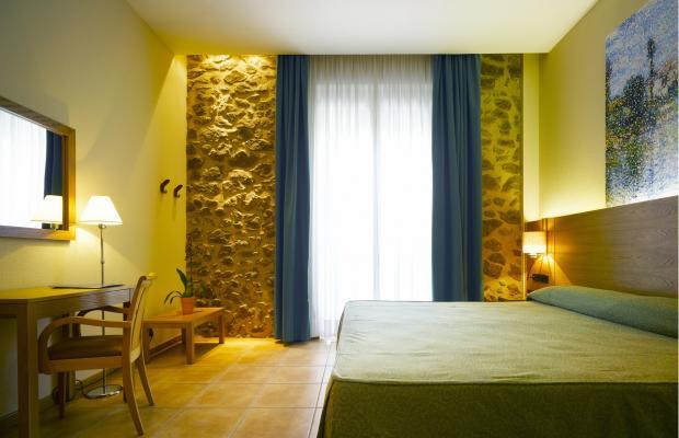 фото Levante Balneario de Archena изображение №2