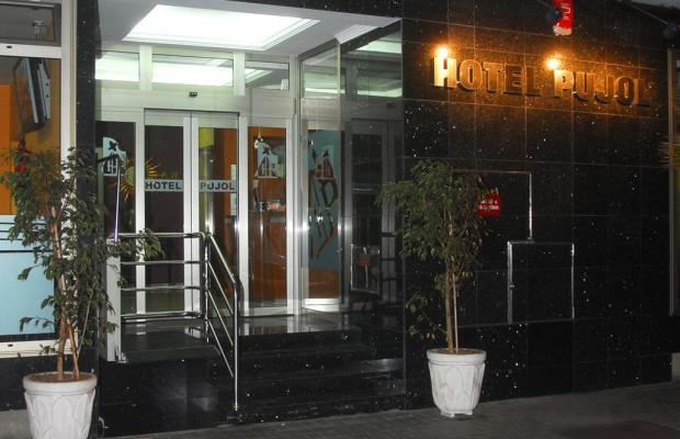 фото отеля Hotel Pujol  изображение №13