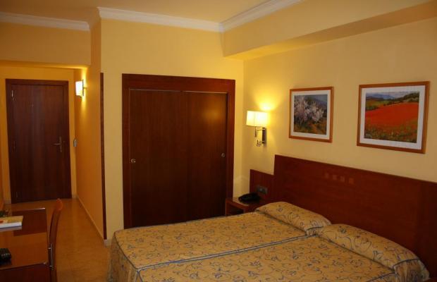 фотографии отеля Hotel Pujol  изображение №11