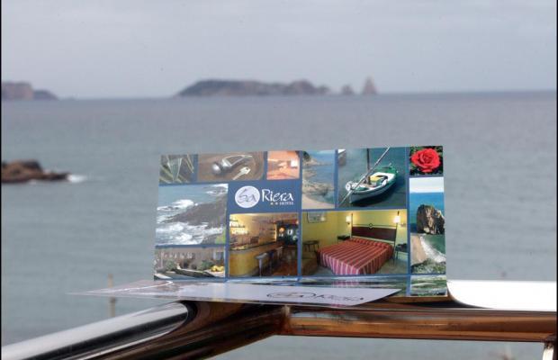 фото Hotel Sa Riera изображение №2
