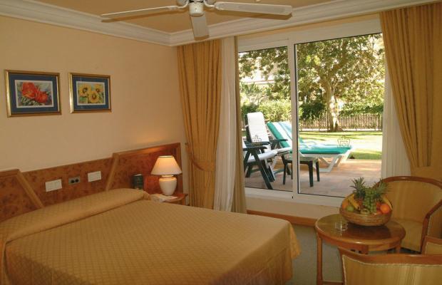 фото отеля Hotel Riu Palace Oasis (ex. Gran Palace Maspalomas Oasis) изображение №13