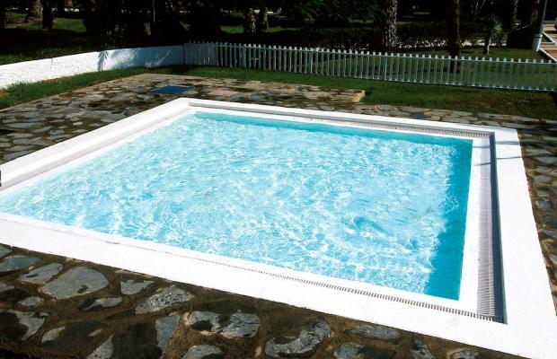 фотографии отеля Hotel Riu Palace Oasis (ex. Gran Palace Maspalomas Oasis) изображение №7