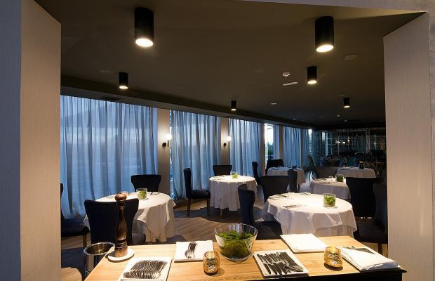 фотографии отеля Vital Suites Residencia, Salud & SPA (ex. Dunas Vital Suites) изображение №27