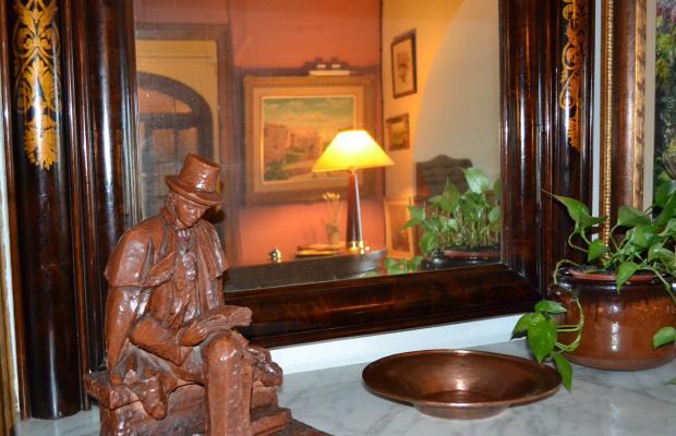 фотографии отеля Hostal de la Gloria изображение №15