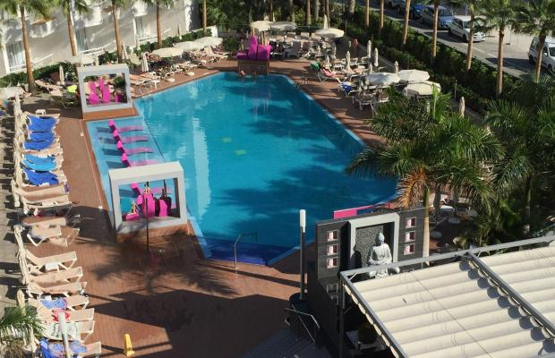 фото Hotel Riu Don Miguel изображение №2