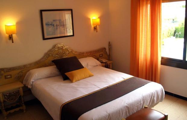 фотографии отеля Hostal del Sol изображение №15
