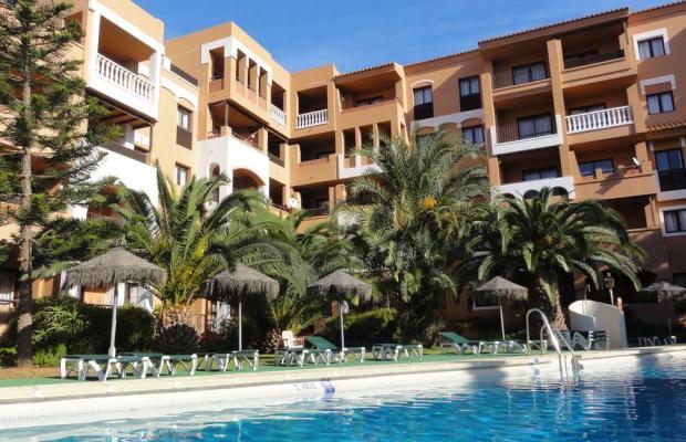 фото отеля Apartamentos Estrella De Mar изображение №1